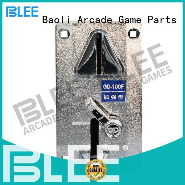 BLEE Brand multi coin acceptor coinco coin acceptors