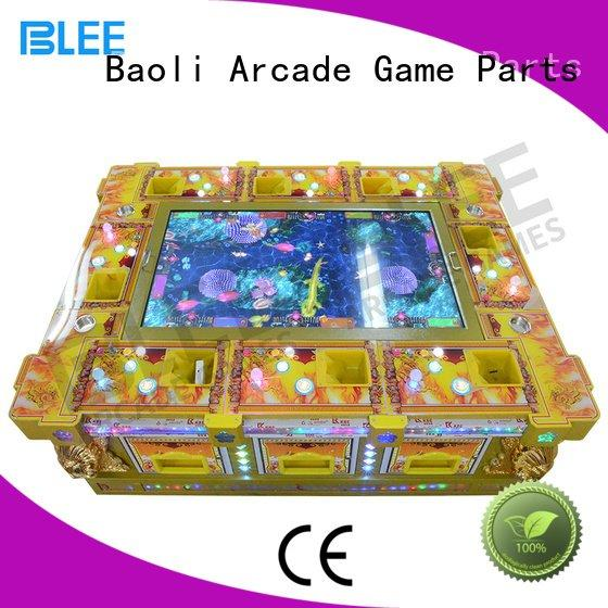 mini cocktail BLEE arcade games machines