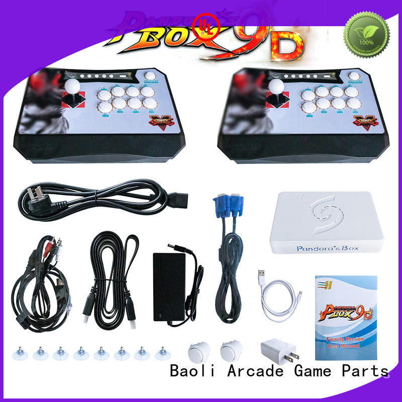 BLEE pandora pandoras box arcade machine in bulk for shopping mall