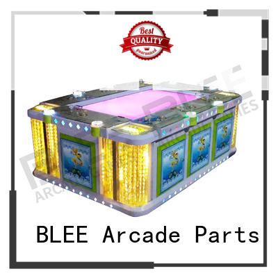BLEE fine-quality coin operated arcade machine with cheap price for comic shop