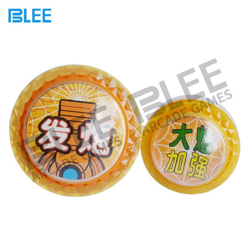 BLEE excellent sanwa clear buttons free design for marketing-2