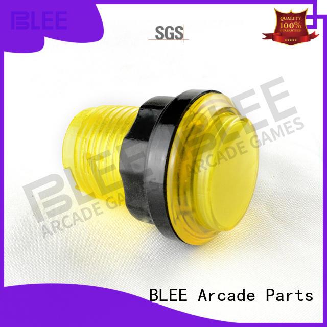 BLEE hot sale sanwa joystick and buttons from manufacturer for aldult