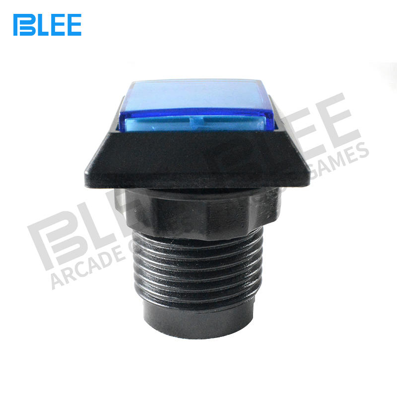 superior arcade button set illuminated bulk production for shopping-2