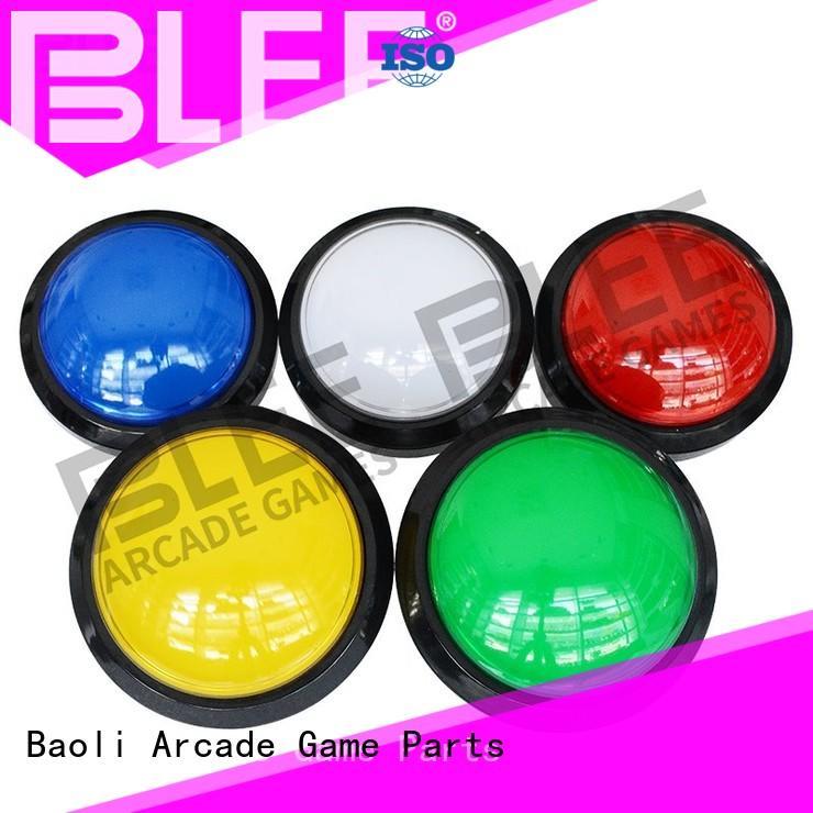 pin p4 arcade buttons 3p BLEE