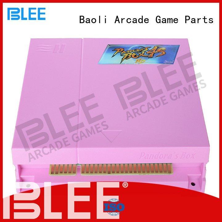 BLEE Brand plus pandora console pandoras boxes