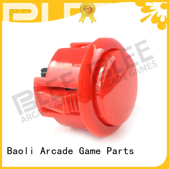 BLEE machine led arcade buttons bulk production for picnic
