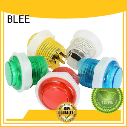 BLEE design sanwa clear buttons order now for picnic