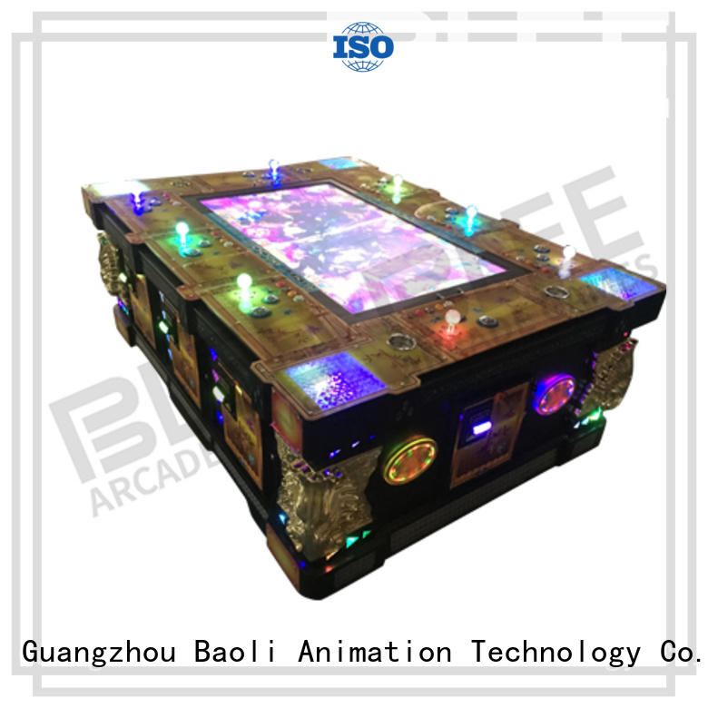 excellent desktop arcade machine direct China manufacturer for party