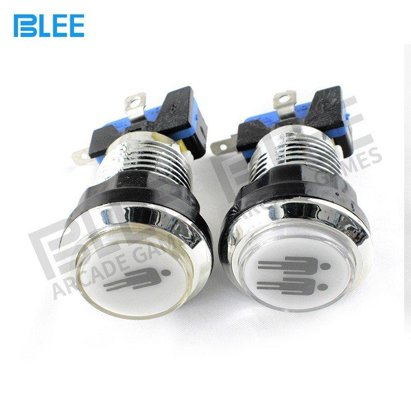 BLEE hot sale led arcade buttons bulk production for free time-2
