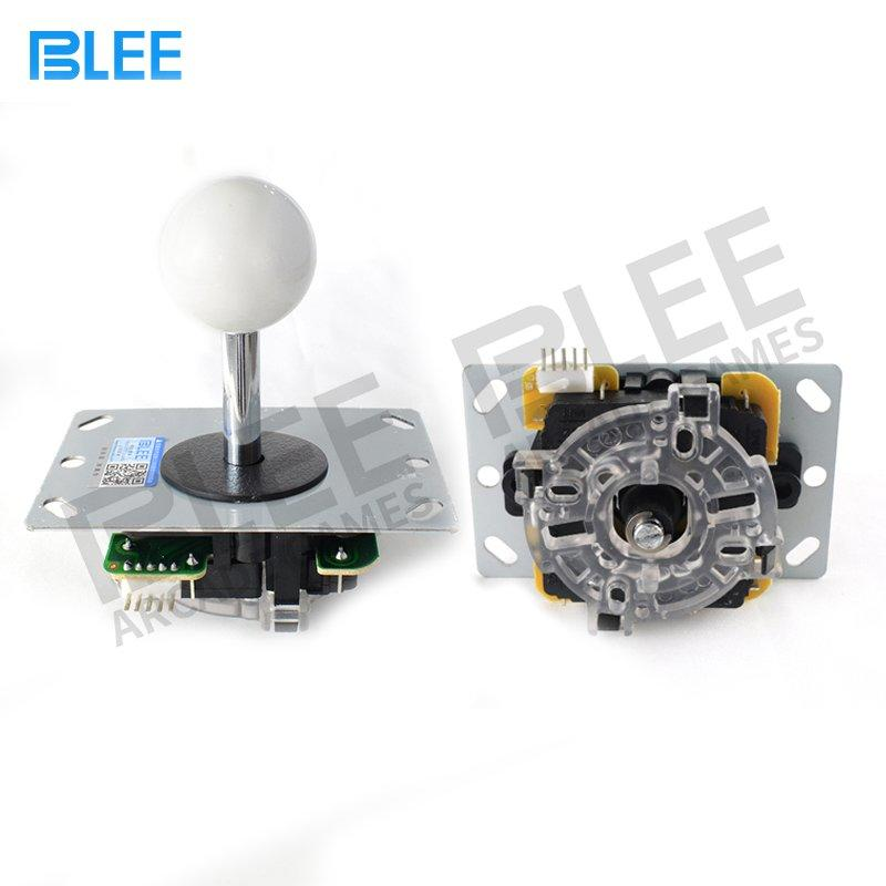 BLEE gradely arcade joystick and buttons kit delay for aldult-3
