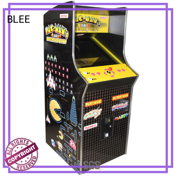 BLEE sale video game cabinet for sale factory for aldult
