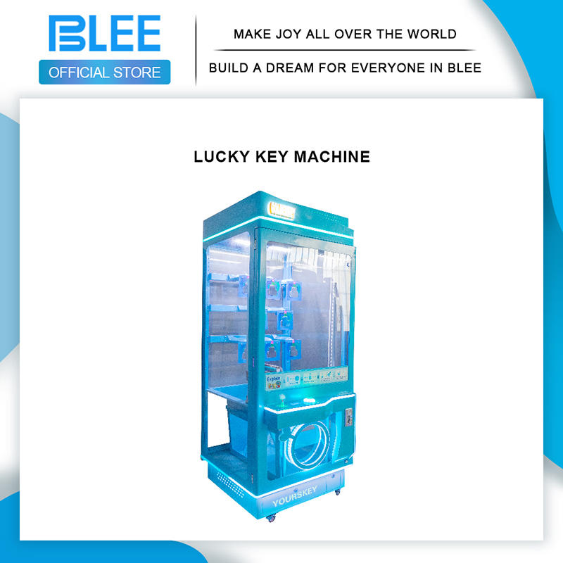 BLEE custom vintage video game machines factory for party-1