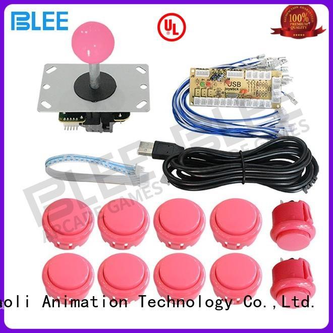 mini arcade cabinet kit sticks table Warranty BLEE
