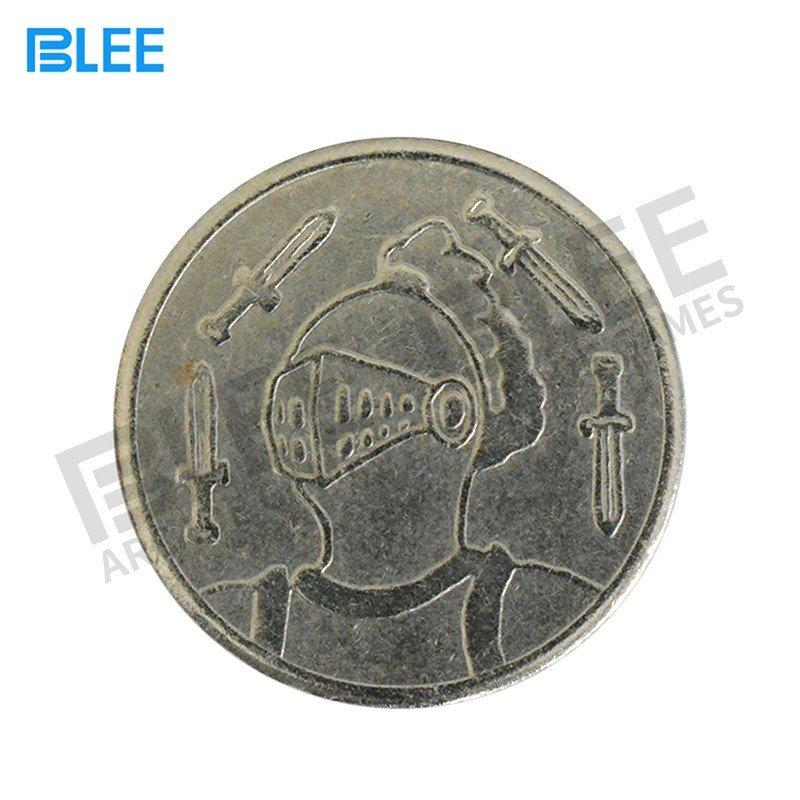 made custom coins tokens request for quote for marketing BLEE-3