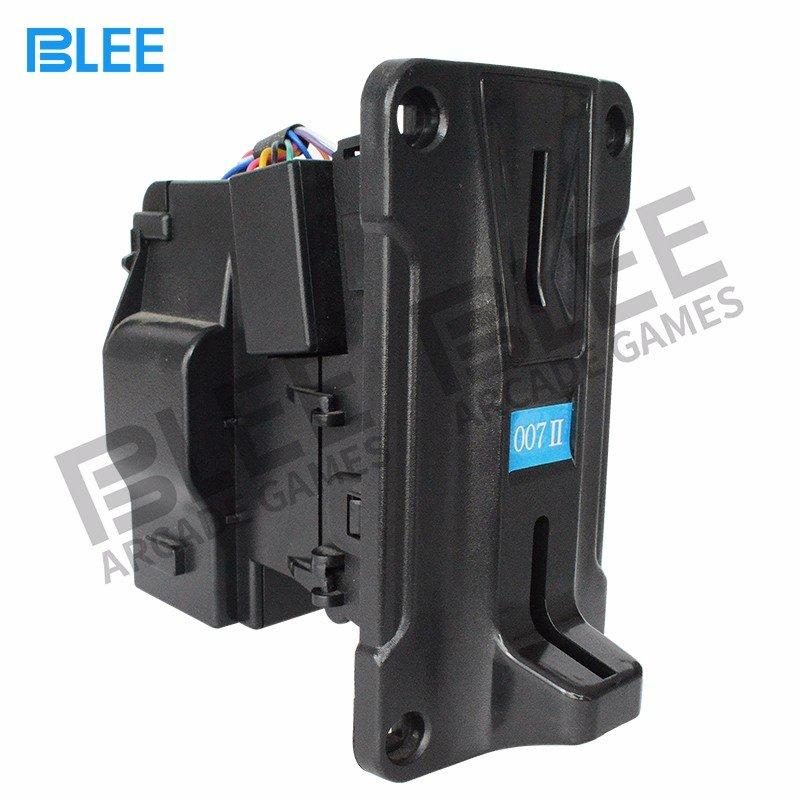 BLEE-Find Electronic Multi Coin Acceptor-007-1