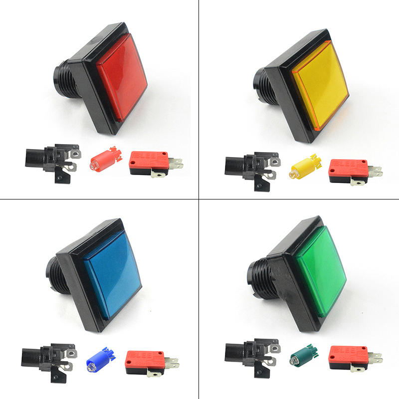 industry-leading led arcade buttons free order now for picnic-1