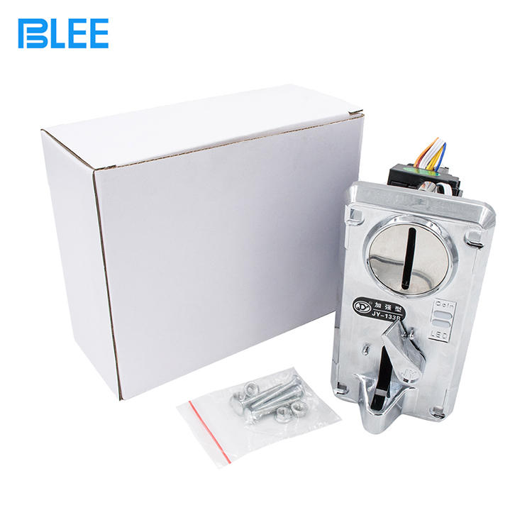 BLEE excellent vending machine coin acceptor check now for shopping-3