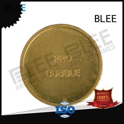 rare coins and tokens coins game BLEE Brand