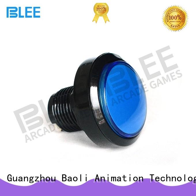 BLEE qualified sanwa joystick and buttons long-term-use for aldult