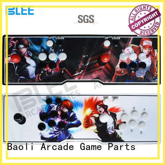 BLEE machine pandoras box 4 arcade with cheap price for comic shop