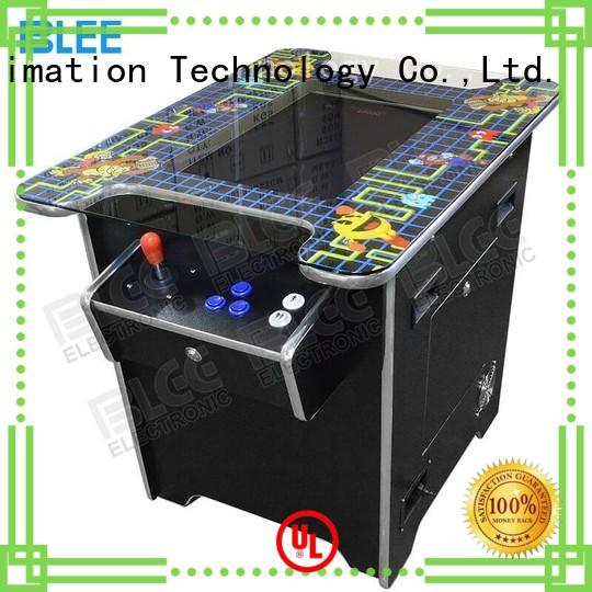 BLEE casino retro arcade machines for sale with cheap price for holiday