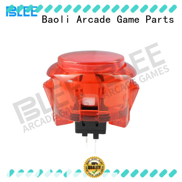 BLEE artwork arcade button set widely-use for aldult