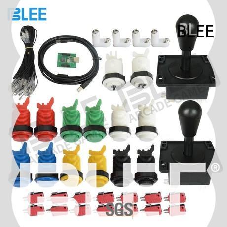 BLEE led arcade kit for marketing