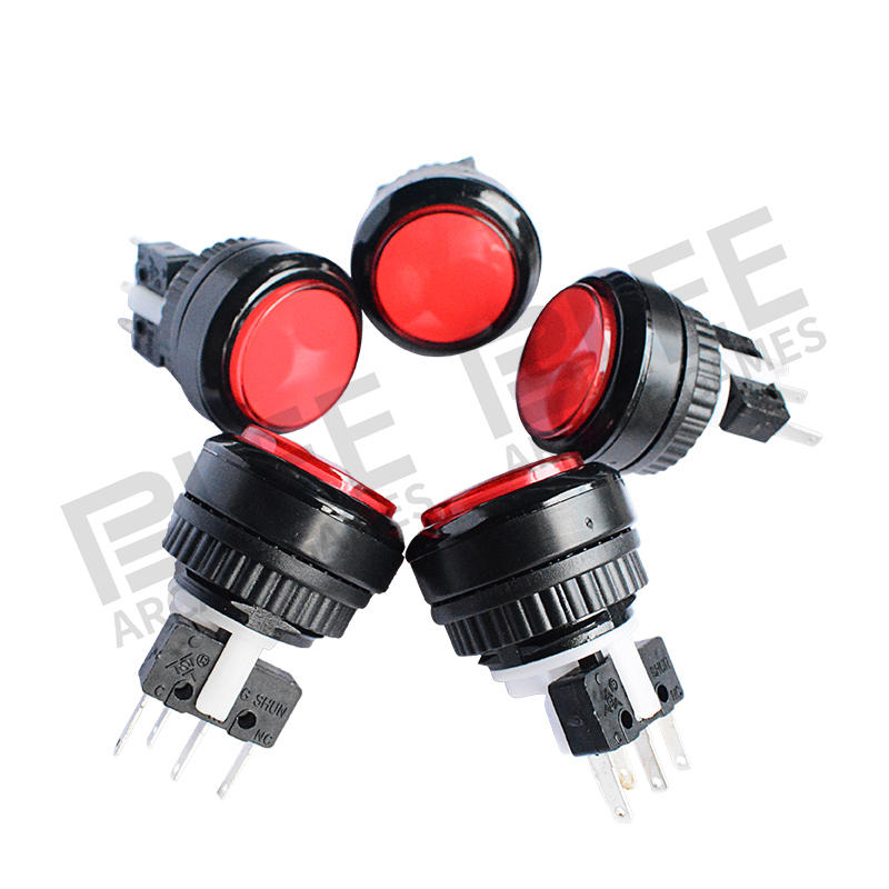 BLEE 45mm joystick and buttons widely-use for aldult-1