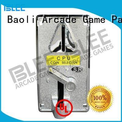 BLEE multi electronic coin coinco coin acceptors acceptor