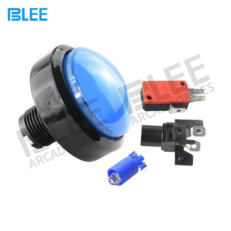 BLEE excellent arcade button set free quote for free time-2