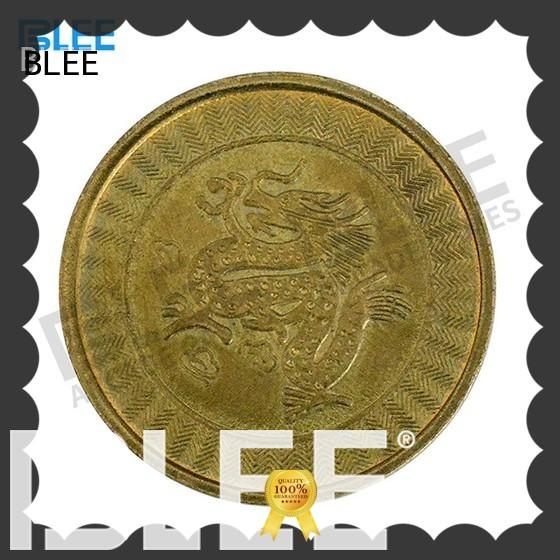 BLEE low brass tokens coins inquire now for entertainment