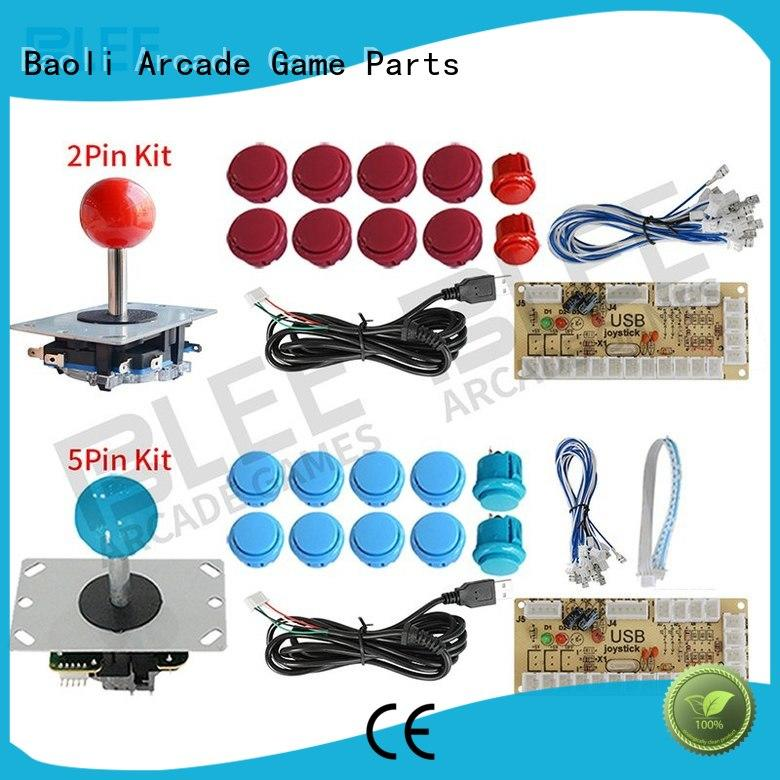 affordable arcade stick kit joystick for shopping