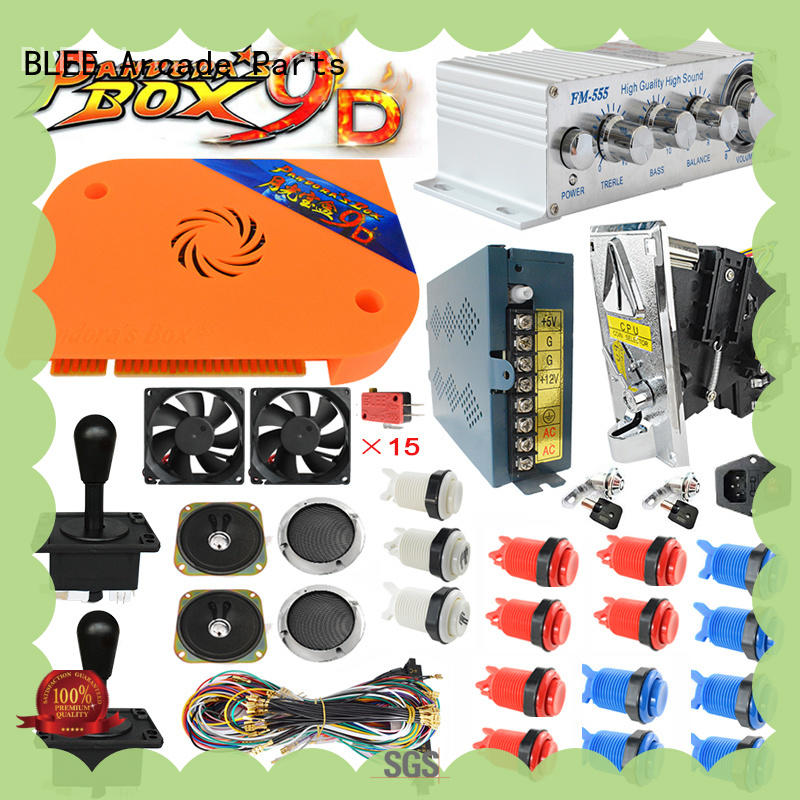 BLEE zero bartop arcade cabinet kit great deal for shopping mall