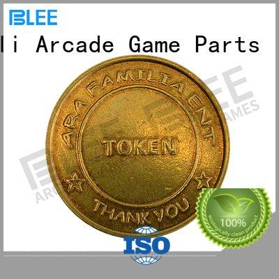 BLEE Brand tokens arcade tokens for sale coins arcade