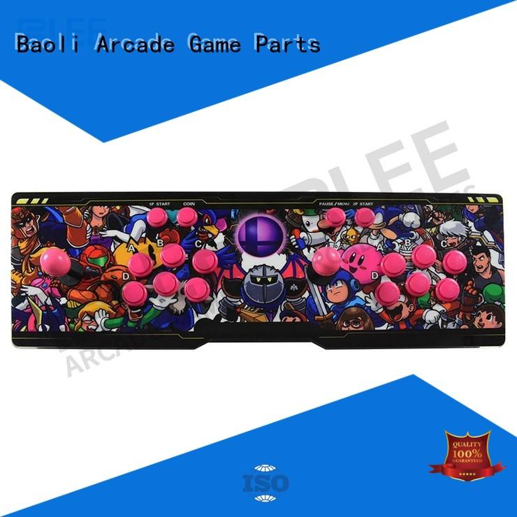 price fighting picture stick pandora box arcade BLEE