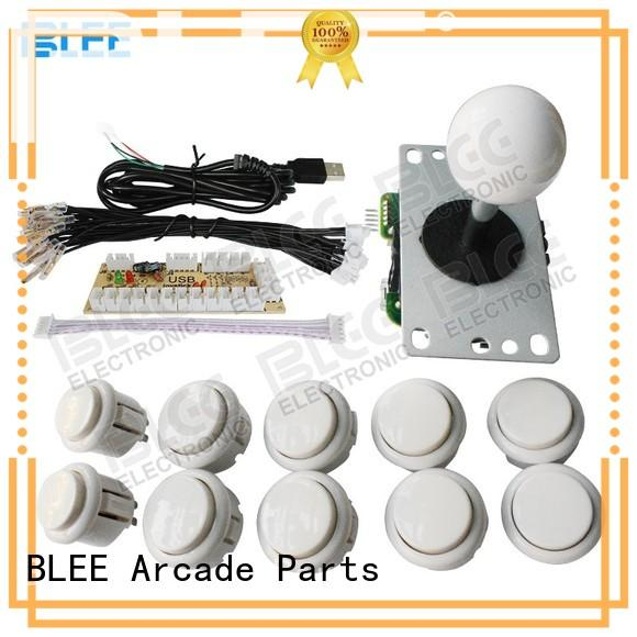 affordable arcade buttons kit for entertainment