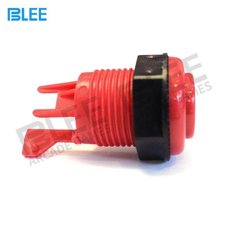 BLEE-60mm Short Standard Concave Arcade Buttons | Arcade Buttons Factory-2