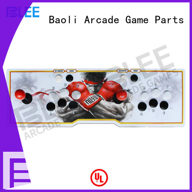 top qiuality pandora box 3 arcade stick with certification for free time