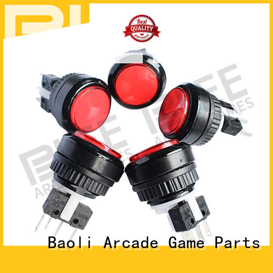 BLEE 45mm joystick and buttons widely-use for aldult