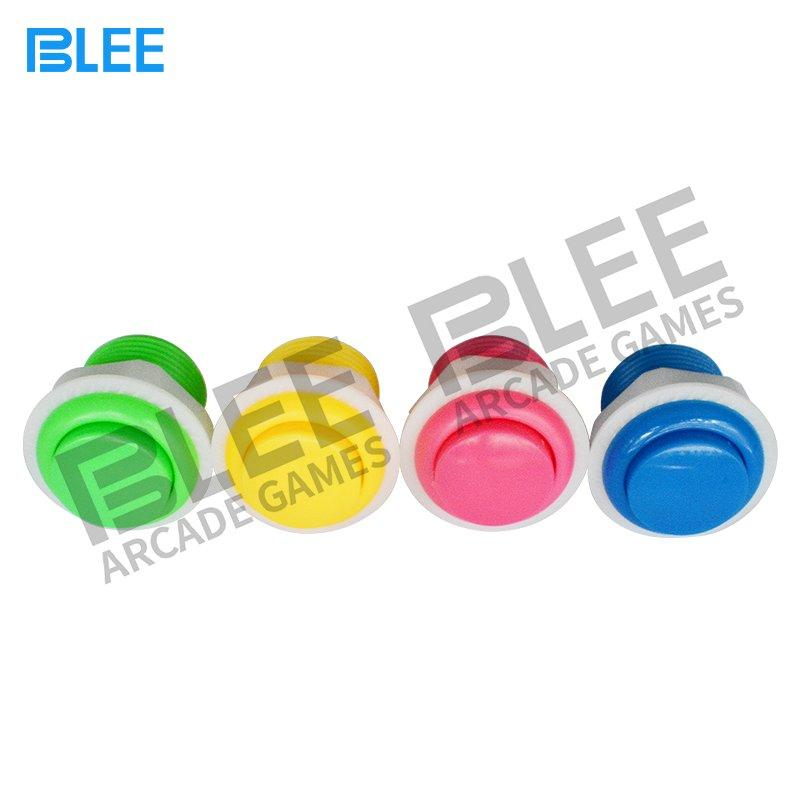 BLEE-Find Different Colors Zero Delay Arcade Game Button Arcade Buttons Kit-2