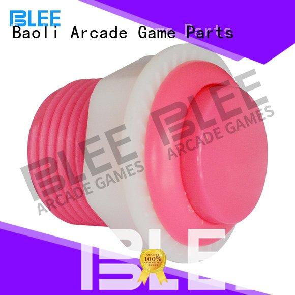 delay long BLEE arcade buttons