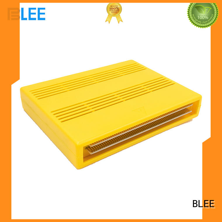 BLEE fine-quality 60 in 1 game board with certification for marketing