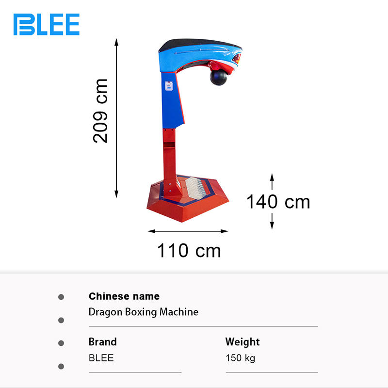 BLEE high-quality cheap arcade cabinets for sale manufacturers for entertainment-2