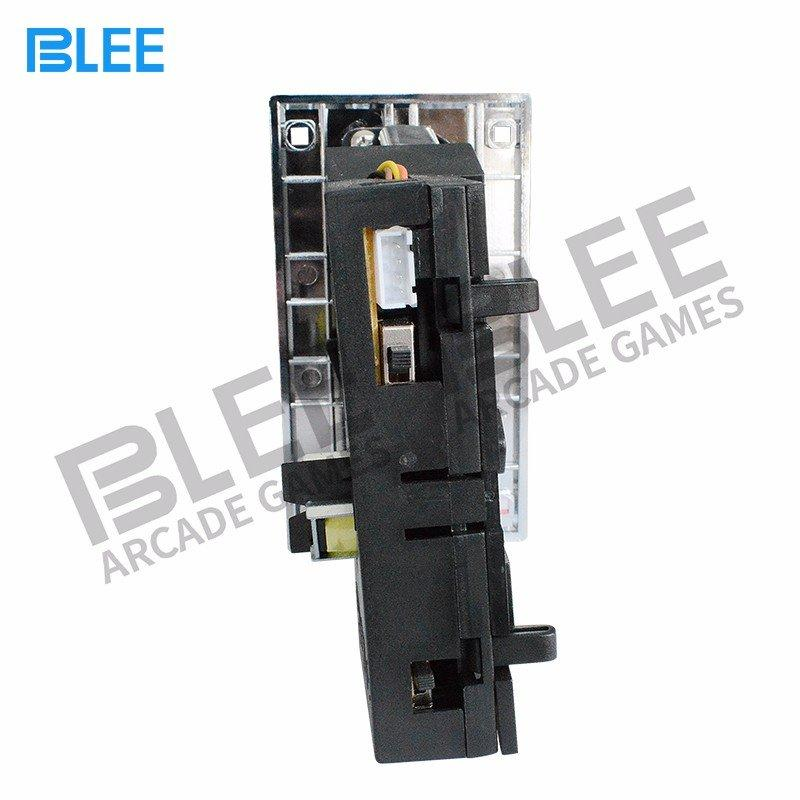 BLEE-Professional Multi Coin Acceptor Electronic Vending Machine Multi Coin-2