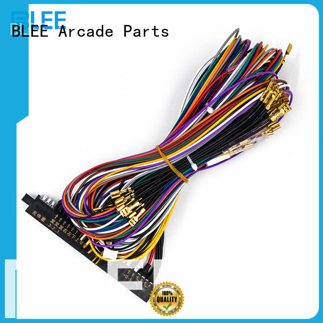 first-rate jamma harness harness from China for free time