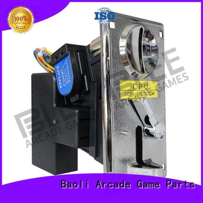 BLEE Brand coin multi electronic coinco coin acceptors