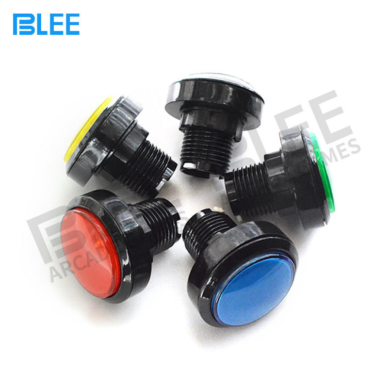 BLEE qualified sanwa joystick and buttons long-term-use for aldult-1