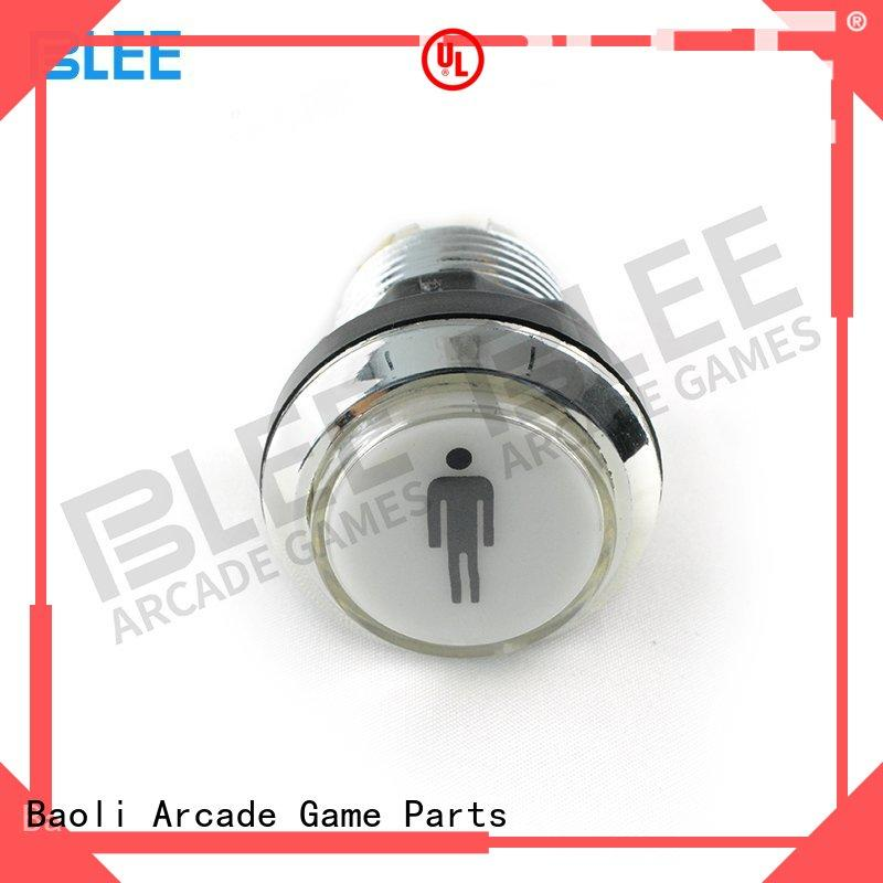 BLEE Brand sale 46mm casino arcade buttons kit player