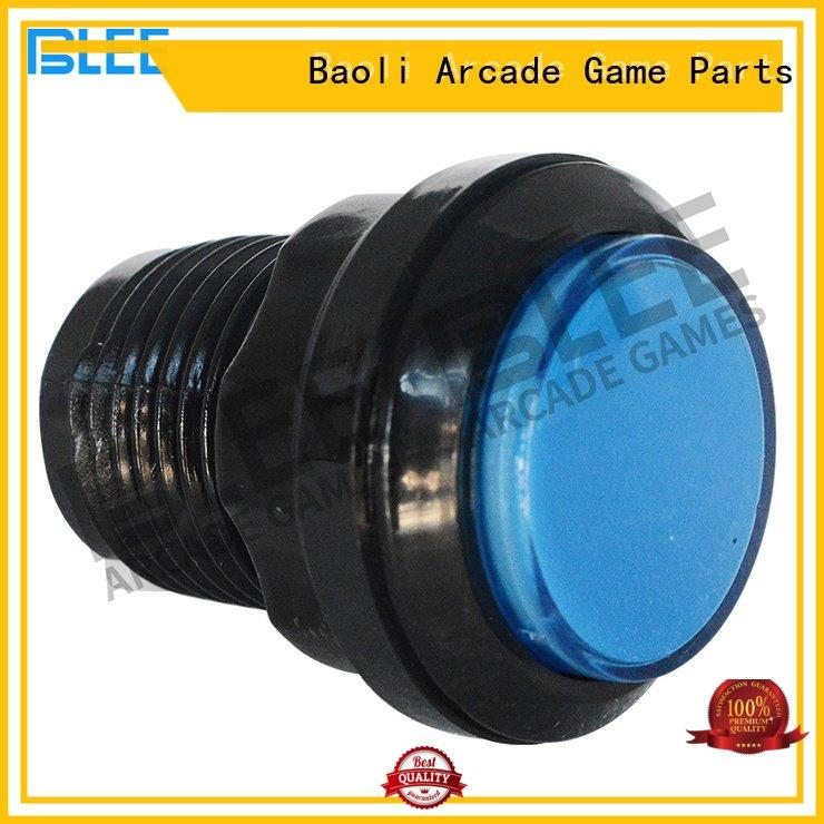 BLEE arcade 46mm dome arcade buttons kit long