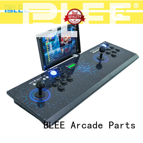 new arrival pandoras box arcade machine connection certifications for children